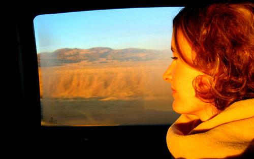 Solo Woman Travel