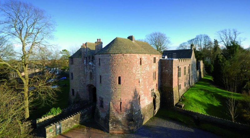 St. Briavels Castle Hostel, United Kingdom