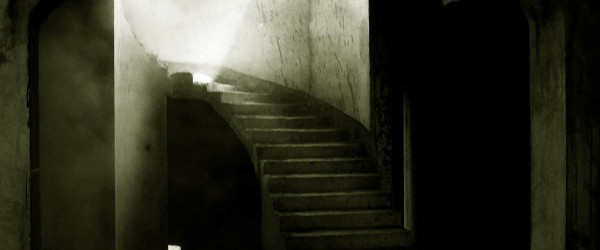 Staircase to Where, Dubai