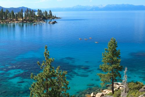 Lake Tahoe: Things to Do in June — Vagabondish