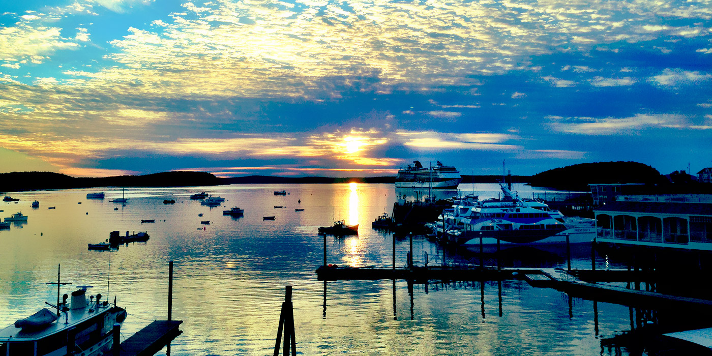 37 Hours In Bar Harbor How To Properly Escape Maine S Most Famous Tourist Trap Vagabondish