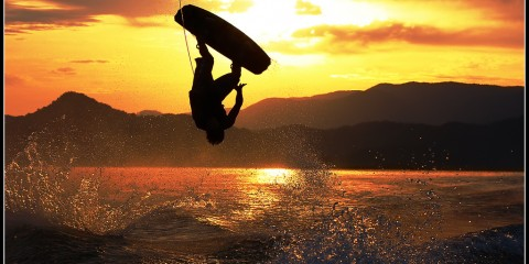 Sunset Wakeboarding, Tennessee