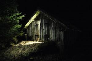 Svartedalen House in the Woods, Sweden