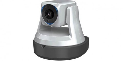 Swann's SwannEye HD Pan & Tilt Wireless Camera