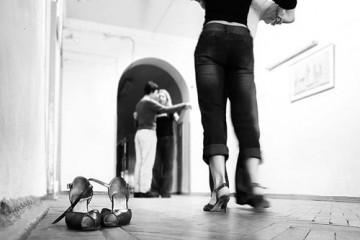 Tango Lesson, Moscow