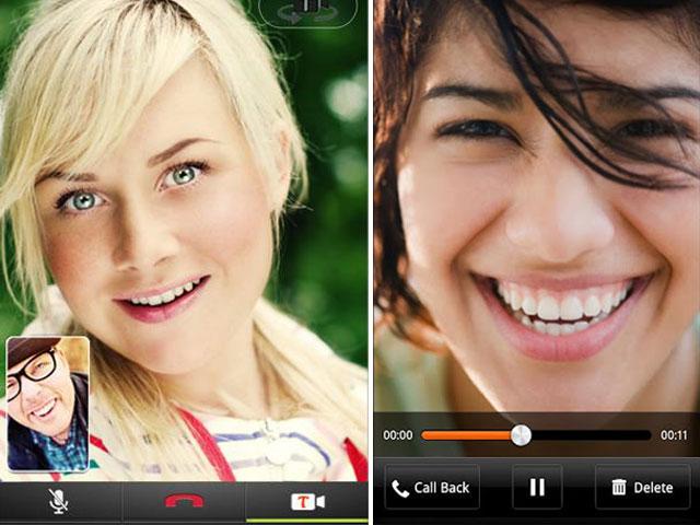 Tango Mobile Video App