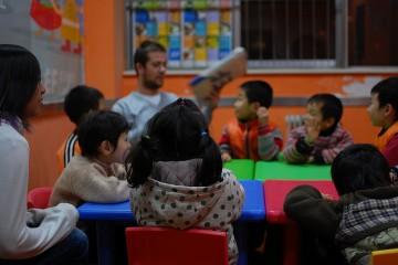 Teaching English (TEFL)
