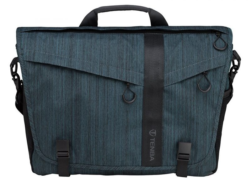 Tenba DNA Messenger 15 Laptop Bag / Carry-on