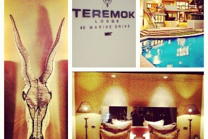 Teremok Marine Lodge, Umhlanga Rocks, South Africa