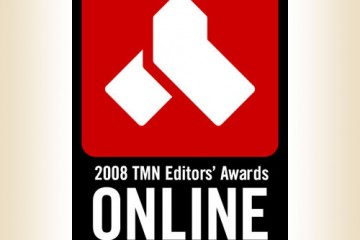 The Morning News: 2008 Editors' Award for Online Excellence