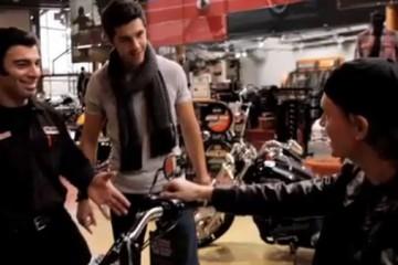 The Motorcycle Diaries (film screenshot)