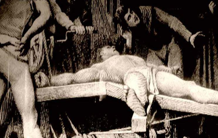 Amsterdam's Torture Museum