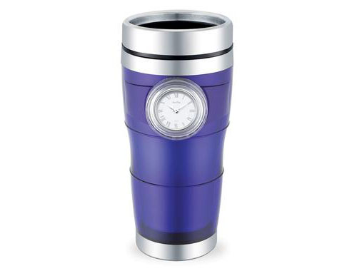 Detail photo of TimeMug travel commuter mug