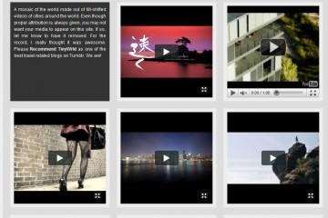 Tinywrld.com (site screenshot)