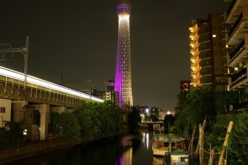 Tokyo Skytree: World's Tallest Tower