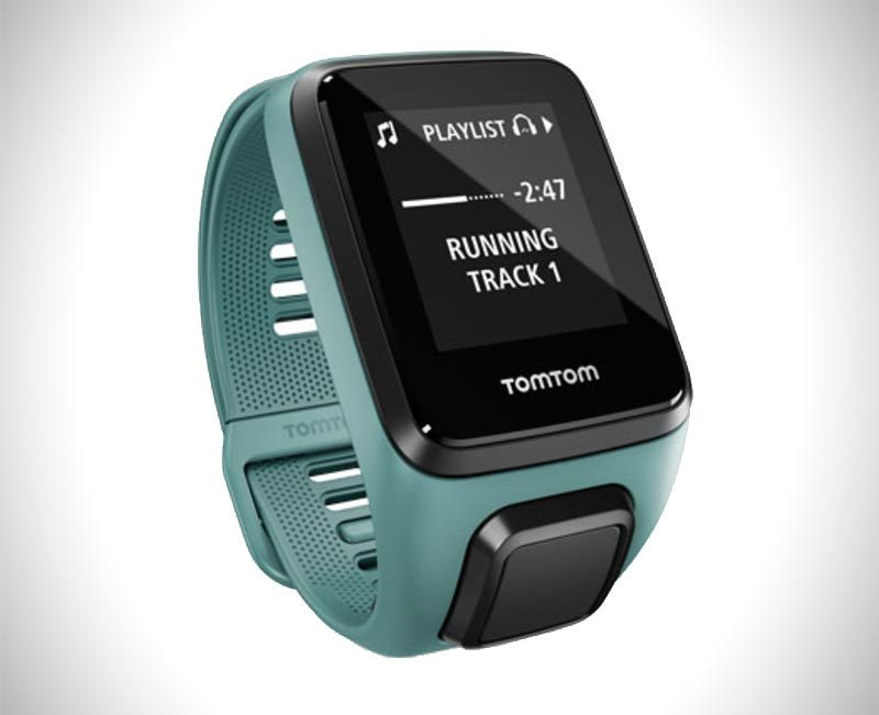 TomTom Spark 3 Cardio + Music Fitness Tracker [Review]