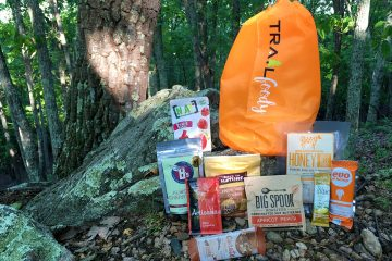 Trailfoody Subscription Box (May)