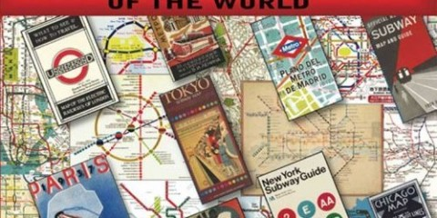 Transit Maps of the World (Book Cover)