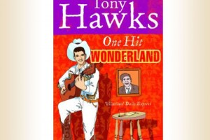 One Hit Wonderland, Tony Hawks