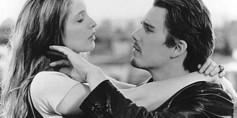 Before Sunrise Film Snapshot