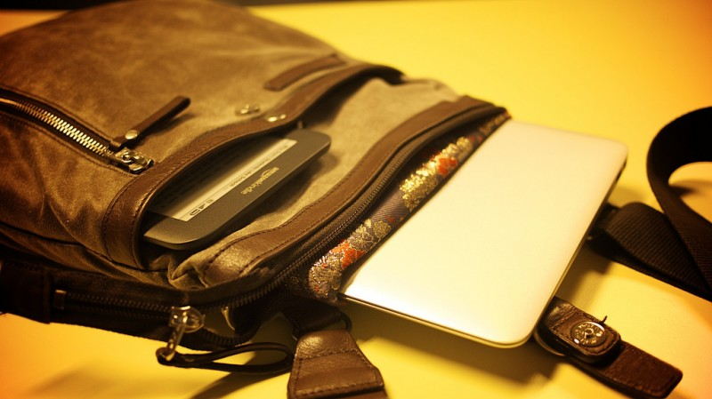 Travel Gadget Bag