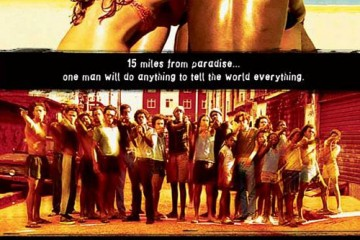 Travel Movie: City of God