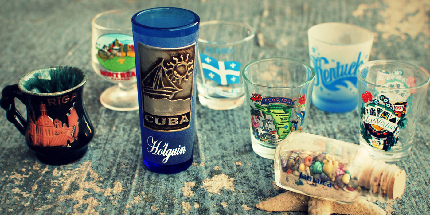 9 Tips For Finding The Perfect Travel Souvenir