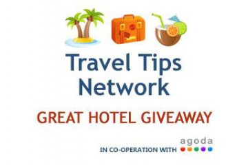 'Travel Tips Network' - Hotel Giveaway