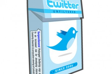 Pack of Twitters