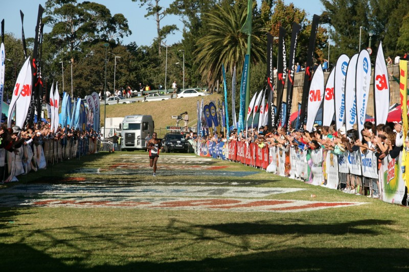 Two Oceans Marathon, South Africa