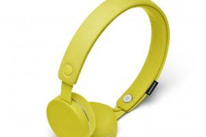 Urbanears Humlan Headphones (citrus)