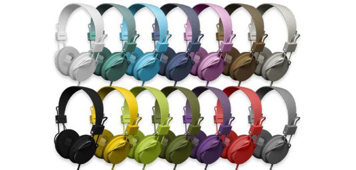 how to clean urbanears headphones