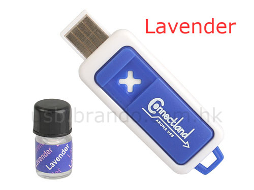 Laptop USB Fragrance Burner