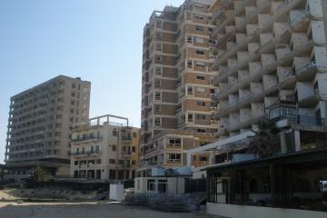 Varosha, Famagusta, Cyprus