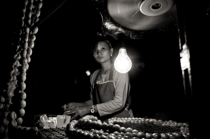 Vendor, Chiang Mai