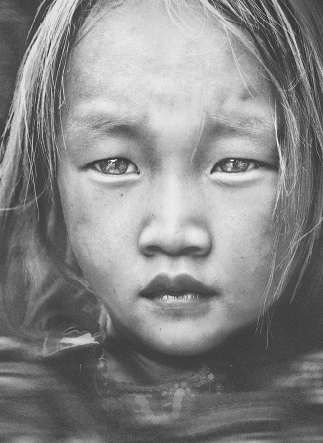 Girl in Vietnam (David Terrazas)