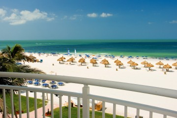 Beachview of Marriott Resort Marco Island, Florida