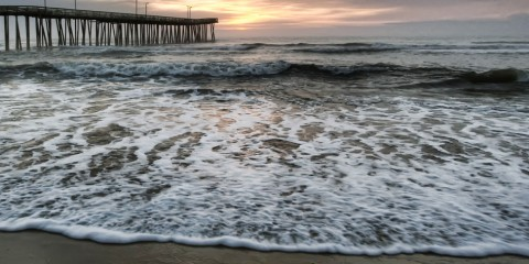 Virginia Beach Sunrise
