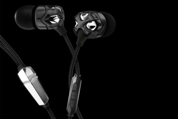 V-MODA Vibrato In-Ear Headphones