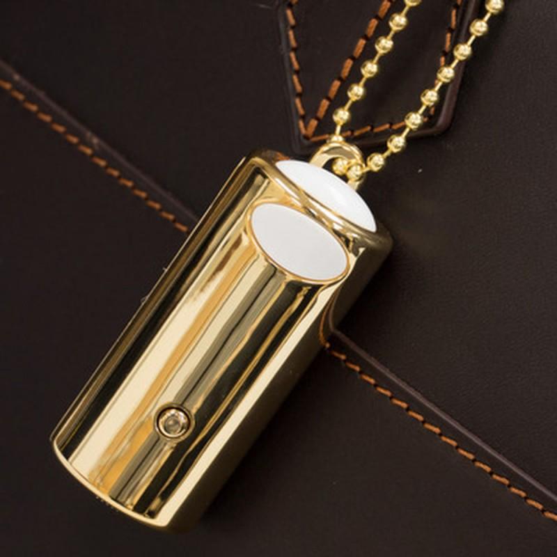 Wireless Call Notifier (gold)