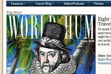 WorldHum.com - Homepage