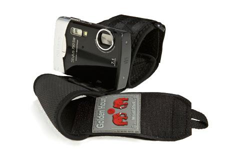 Wrist Pod Camera Strap