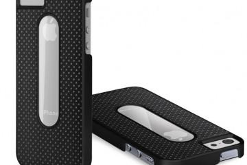 X-Doria Dash iPhone 5 Case (black)