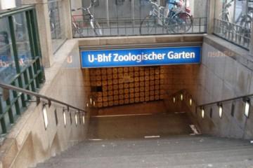 Zoologischer Garten, Berlin
